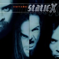 Purchase Static-X - Start A War