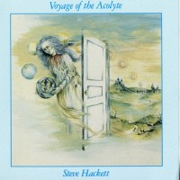 Purchase Steve Hackett - Voyage Of The Acolyte