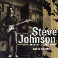 Purchase Steve Johnson And Nuts & Bolts - Back To Memphis