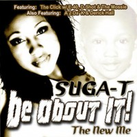 Purchase Suga-T - Be About It