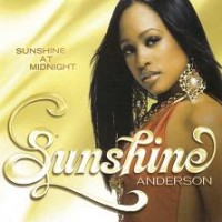 Purchase Sunshine Anderson - Sunshine At Midnight