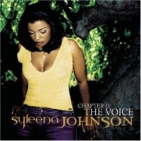 Purchase Syleena Johnson - Chapter 2 The Voice