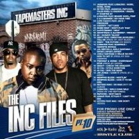 Purchase VA - The Inc Files Pt.10