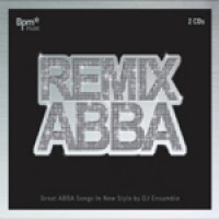 Purchase VA - Remix Abba CD1