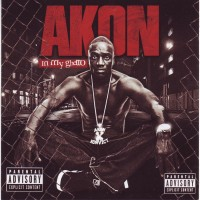 Purchase Akon - In My Ghetto (Bootleg)