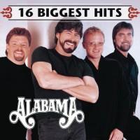 Purchase Alabama - 16 Biggest Hits