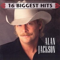 Purchase Alan Jackson - 16 Biggest Hits