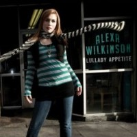 Purchase Alexa Wilkinson - Lullaby Appetite
