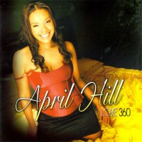 Purchase April Hill - Love 360