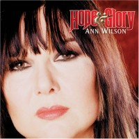 Purchase Ann Wilson - Hope And Glory (Advance)
