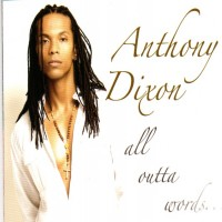 Purchase Anthony Dixon - All Outta Words
