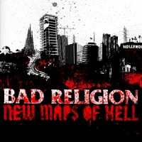 Purchase Bad Religion - New Maps of Hell