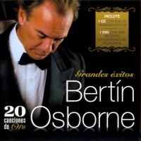 Purchase Bertin Osborne - 20 Canciones De Oro (Grandes Exitos)