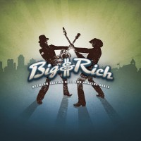Purchase Big & Rich - Between Raising Hell And Amazing Grace
