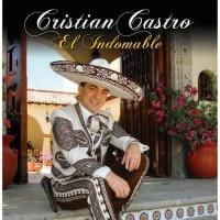 Purchase Cristian Castro - El Indomable