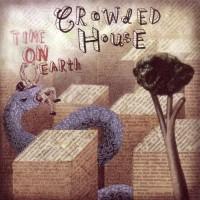 Purchase Crowded House - Time On Earth
