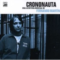 Purchase Fernando Martin - Crononauta