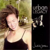 Purchase Julia Jordan - Urban Legacy