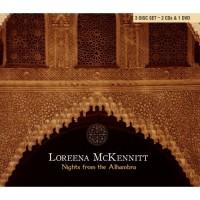Purchase Loreena McKennitt - Nights From The Alhambra CD2
