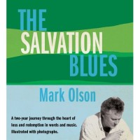 Purchase Mark Olson - The Salvation Blues