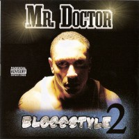 Purchase Mr. Doctor - Bloccstyle 2