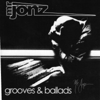 Purchase Mr. Jonz - Grooves and Ballads