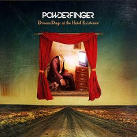Purchase Powderfinger - Dream Days at the Hotel Existe