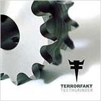 Purchase Terrorfakt - Teethgrinder