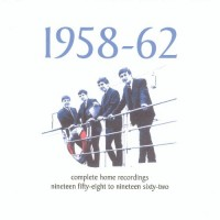 Purchase The Beatles - Complete Home Recordings: 1958-62 CD2