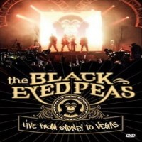 Purchase The Black Eyed Peas - Live From Sidney To Vegas (DVD)