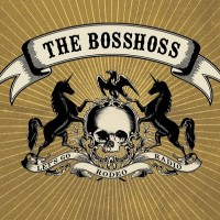 Purchase The Bosshoss - Rodeo Radio CD1