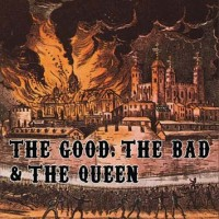 Purchase The Good, The Bad & The Queen - The Good, The Bad & The Queen