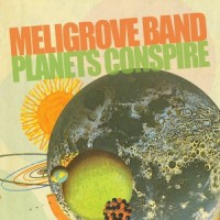 Purchase Meligrove Band - Planets Conspire