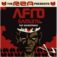 Purchase VA - Afro Samurai