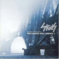 Purchase The Skids - The Saints Are Coming-The Best Of The Skids