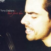 Purchase Tony Desare - Last First Kiss