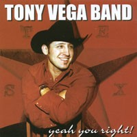 Purchase The Tony Vega Band - Yeah You Right