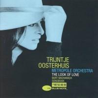 Purchase Trijntje Oosterhuis - The Look Of Love