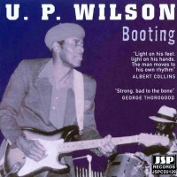 Purchase U.P. Wilson - Booting