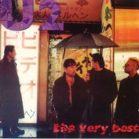 Purchase U2 - The Very Best