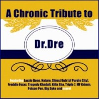 Purchase VA - A Chronic Tribute To Dr. Dre