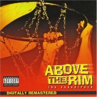 Purchase VA - Above The Rim Soundtrack