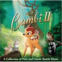 Purchase VA - Bambi II Soundtrack