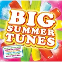 Purchase VA - Big Summer Tunes CD1