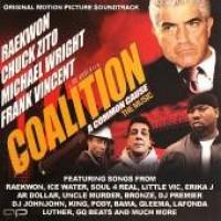 Purchase VA - Coalition Soundtrack