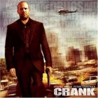 Purchase VA - Crank Soundtrack