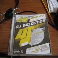 Purchase VA - DJ Selection 149 (2000 Hits Vol 8)