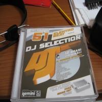 Purchase VA - DJ Selection 151 (Elektro Beat Shock 6)