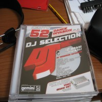 Purchase VA - DJ Selection 152 (Dance Invasion Vol.41)