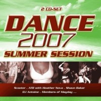 Purchase VA - Dance 2007 Summer Session CD2